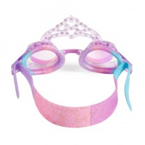 Pageant Purple Swim Goggles