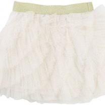 White Princess Tutu Skirt