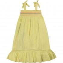 Yellow Cactus Dress