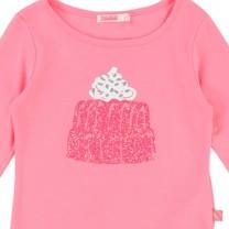 Pink Cake T-shirt