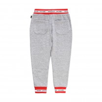 Baby Light Grey Jogger Pants