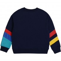 Marc Mascot Colorblock Sweater