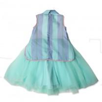 Zhu Dress ( 6- 8 years)