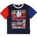 Mr Marc print T-shirt