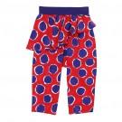 Kokorico Asymetrical Skirt Pants