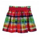 Neon Addicts Skirt