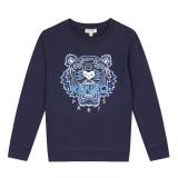 Navy Tiger Sweatshirt (2 - 12 years)