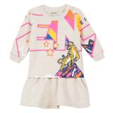 Ivory Kuliette Dress