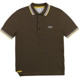 Olive Classic Polo Shirt