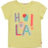Hola Yellow T-Shirt
