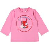 Pink Marc Mascot T-Shirt