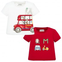 Baby Boy Set T-shirts