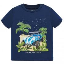 Baby Boy Sapphire T-shirt