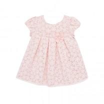Baby Girl Flower Print Dress
