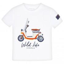Boy Vehicle T-shirt