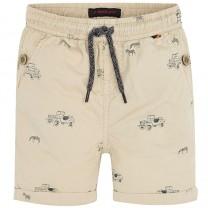 Boy Bermuda Shorts