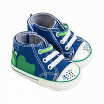 Baby Boy Dino Sporty Shoes