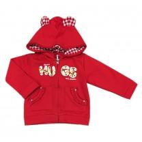 Red Hood Jacket