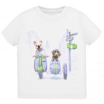 Baby boy Doggies T-Shirt