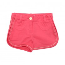 Pink Short with Lining