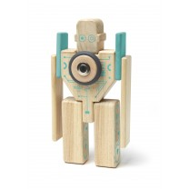 Magbot Future Magnetic Wooden Blocks