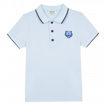 Light blue Polo Shirt (2 - 3 years)
