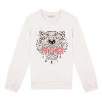 Baby Pink Tiger Sweatshirt (14 years)