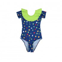 Blue Flik - Iggy Bathing Swimsuit