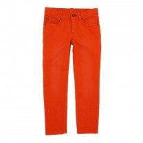 The 500 Miles Orange Long Pants