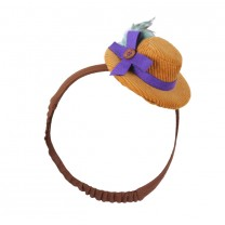 Corduroy Hat Headband
