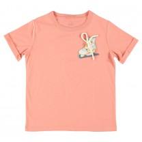 Pink Sneaker T-Shirt
