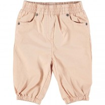 Pink Pipkin Cotton Trousers