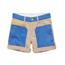 Blue Sand Short