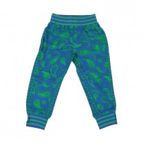 Blue Patti Paisley Lounge Pants