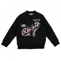 Organic Cotton Roy Zip-Up Jacket