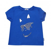 Choupette with Shade T-Shirt (14-16 years)