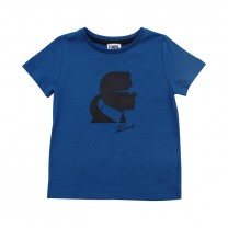 Karl Silhouette T-Shirt (14-16 years)