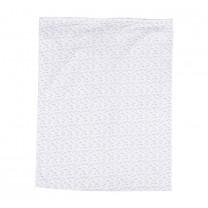 Paper Plane Blanket
