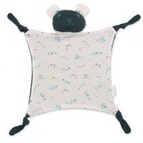 Iceberg Print Baby Toy Comforter