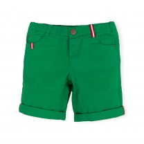 Green Short Pants