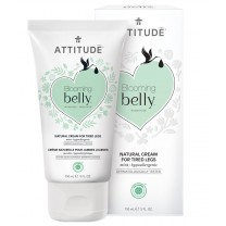 Blooming Belly Cream For Tired Legs