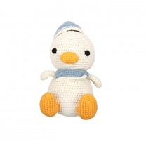 Sailor Duckly The Duck Soft Toy