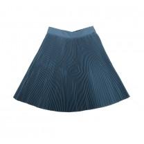 Blue Rachel Skirt