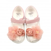 Pink Garden Party Shoes