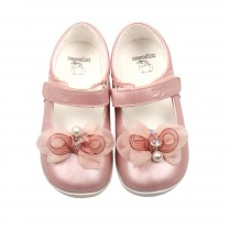 Pink Pixies Shoes