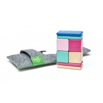 Blossom Original Pocket Pouch Magnetic Wooden Blocks