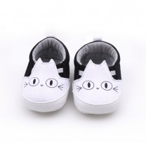 Choupette Slip On Shoes