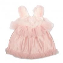 Pink Kylie Dress