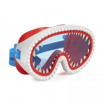 Chewy Blue Lens Shark Attack Mask