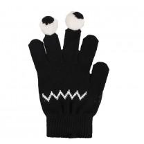 Black Ace Gloves